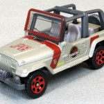 Matchbox MB1127-01 : Jeep Wrangler