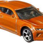 Matchbox MB1139-03 : '16 Chevy Camaro