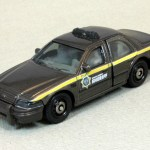 Matchbox MB1140-02 : 2006 Ford Crown Victoria