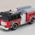 Matchbox MB755-08 : Pierce Dash Fire Engine