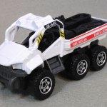 Matchbox MB912-04 : Trail Tracker