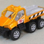 Matchbox MB912-05 : Trail Tracker