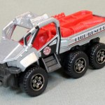 Matchbox MB912-07 : Trail Tracker
