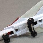Matchbox MB027-06 : Swing Wing Jet
