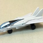 Matchbox MB027-12 : Swing Wing Jet