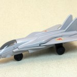 Matchbox MB027-13 : Swing Wing Jet
