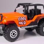 Matchbox MB131-09 : Jeep 4X4
