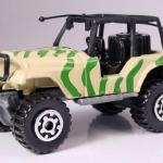 Matchbox MB131-13 : Jeep 4X4