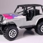 Matchbox MB131-15 : Jeep 4X4