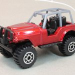 Matchbox MB131-19 : Jeep 4X4