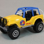 Matchbox MB131-20 : Jeep 4X4