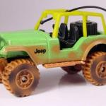 Matchbox MB131-22 : Jeep 4X4