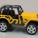 Matchbox MB131-28 : Jeep 4X4