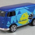 Matchbox MB405-06 : Volkswagen Delivery Van