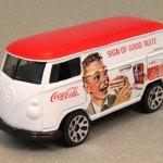 Matchbox MB405-07 : Volkswagen Delivery Van