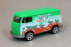 Matchbox MB405-11 : Volkswagen Delivery Van