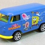 Matchbox MB405-13 : Volkswagen Delivery Van