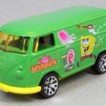 Matchbox MB405-18 : Volkswagen Delivery Van