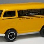 Matchbox MB405-26 : Volkswagen Delivery Van