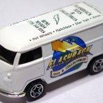 Matchbox MB405-C2-06 : Volkswagen Delivery Van
