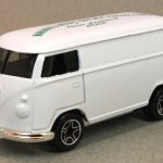 Matchbox MB405-C2-07 : Volkswagen Delivery Van
