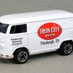 Matchbox MB405-C2-08 : Volkswagen Delivery Van