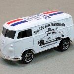 Matchbox MB405-C2-11 : Volkswagen Delivery Van