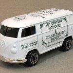 Matchbox MB405-C2-13 : Volkswagen Delivery Van