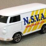 Matchbox MB405-C2-16 : Volkswagen Delivery Van