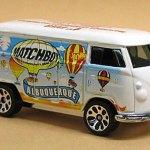 Matchbox MB405-C2-23 : Volkswagen Delivery Van