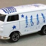 Matchbox MB405-C2-26 : Volkswagen Delivery Van