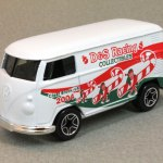 Matchbox MB405-C2-28 : Volkswagen Delivery Van