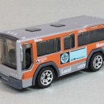 Matchbox MB662-07 : City Bus