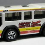Matchbox MB662-20 : City Bus