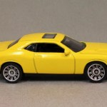 Matchbox MB759-06 : Dodge Challenger SRT8