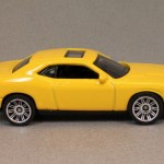 Matchbox MB759-07 : Dodge Challenger SRT8