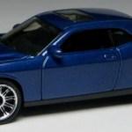 Matchbox MB759-03 : Dodge Challenger SRT8