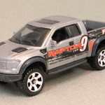 Matchbox MB788-06 : '10 Ford F-150 Raptor