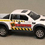 Matchbox MB788-08 : '10 Ford F-150 Raptor