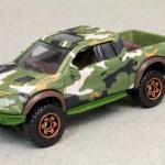 Matchbox MB788-14 : '10 Ford F-150 Raptor