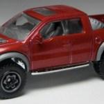 Matchbox MB788-PP01 : '10 Ford F-150 Raptor