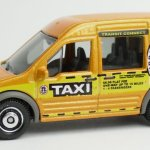 Matchbox MB798-03 : 2010 Ford Transit Connect