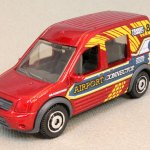 Matchbox MB798-05 : 2010 Ford Transit Connect