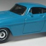Matchbox MB799-04 : 1969 Volvo P1800S