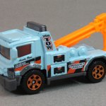 Matchbox MB839-01 : Urban Tow Truck