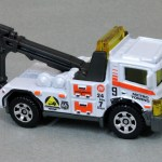 Matchbox MB937-05 : Urban Tow Truck
