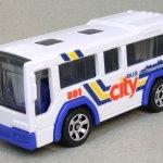 Matchbox MB992-02 : City Bus