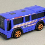 Matchbox MB992-03 : City Bus