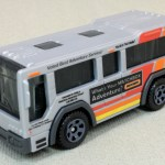 Matchbox MB992-05 : City Bus