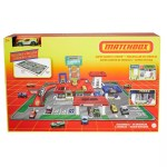 Matchbox Retro Series : Super Service Centre (Target USA Exclusive)